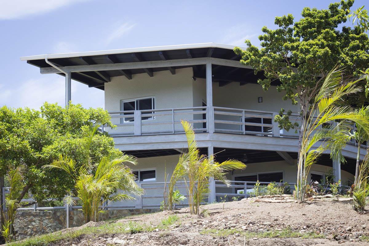 Stavba a prodej domů v Karibiku