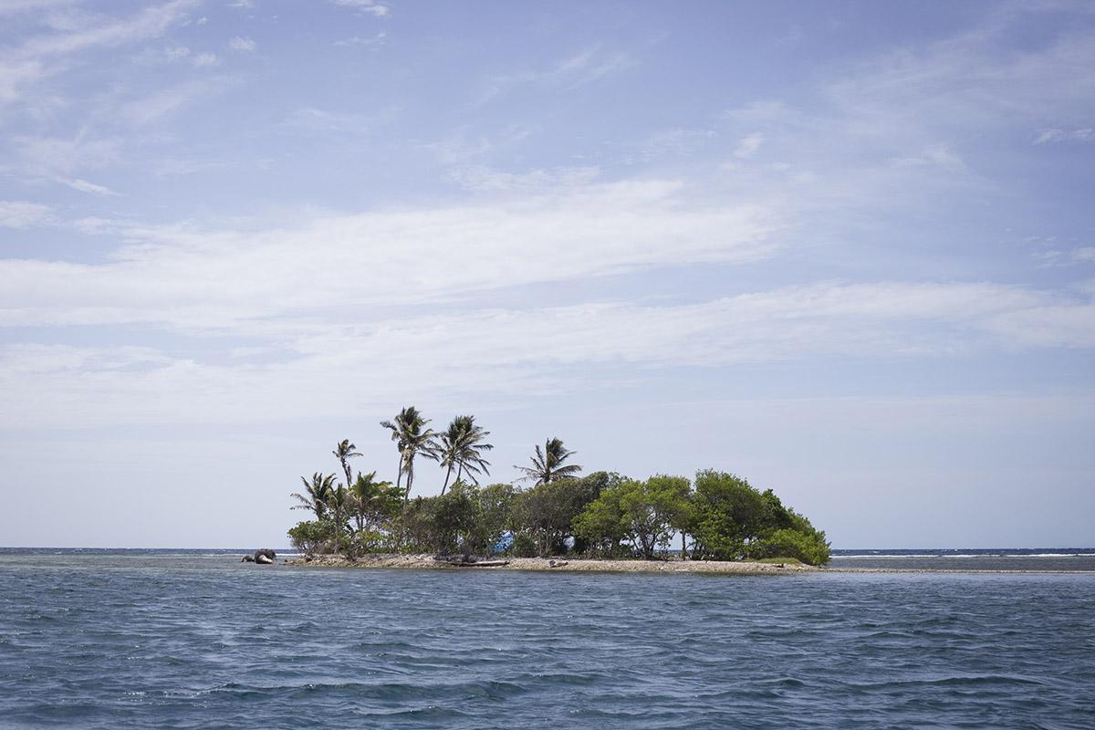 Výlety lodí po Karibiku