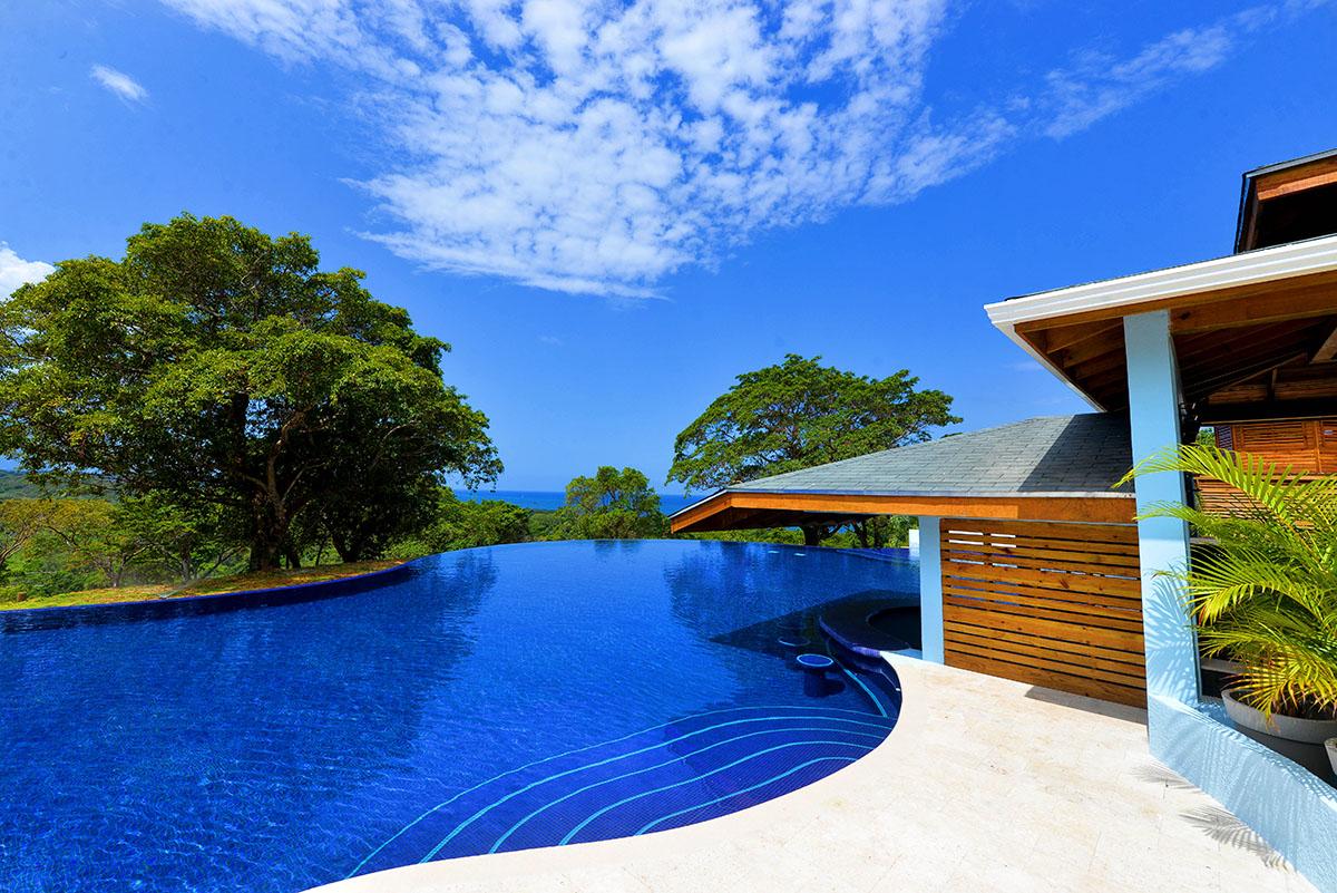 Stavíme domy v Karibiku