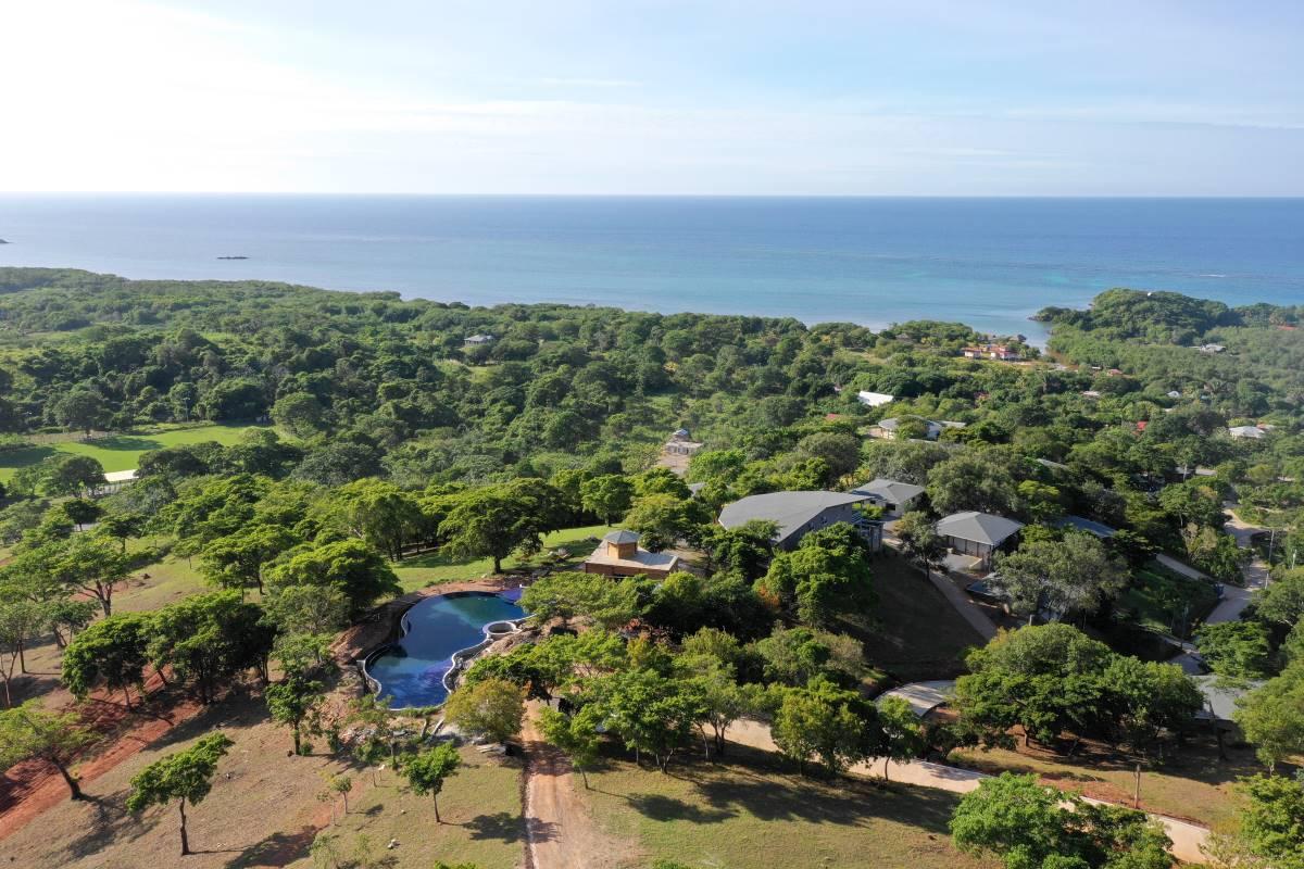 Nemovitosti v Karibiku