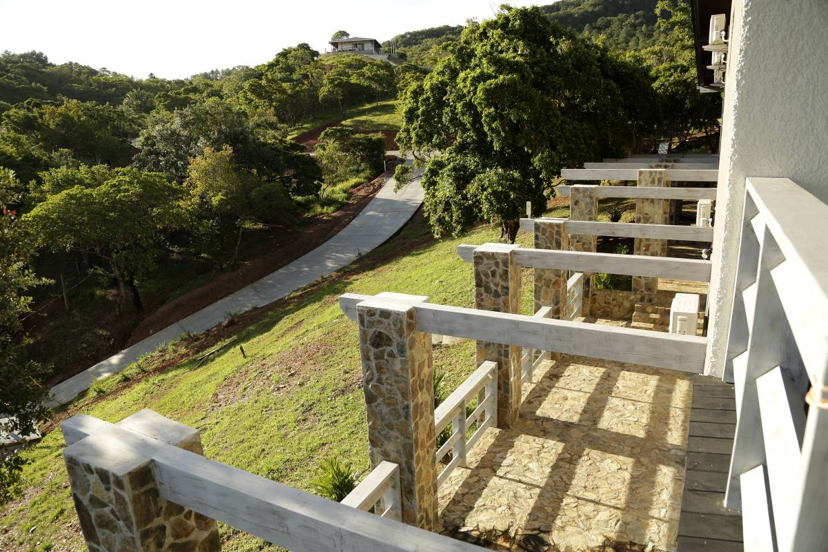 Domy na prodej ostrov Roatán