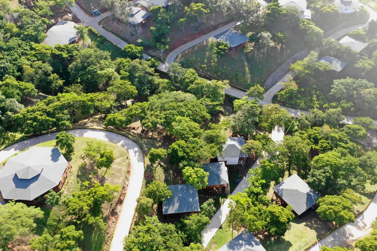 Nemovitosti u Karibského moře na prodej