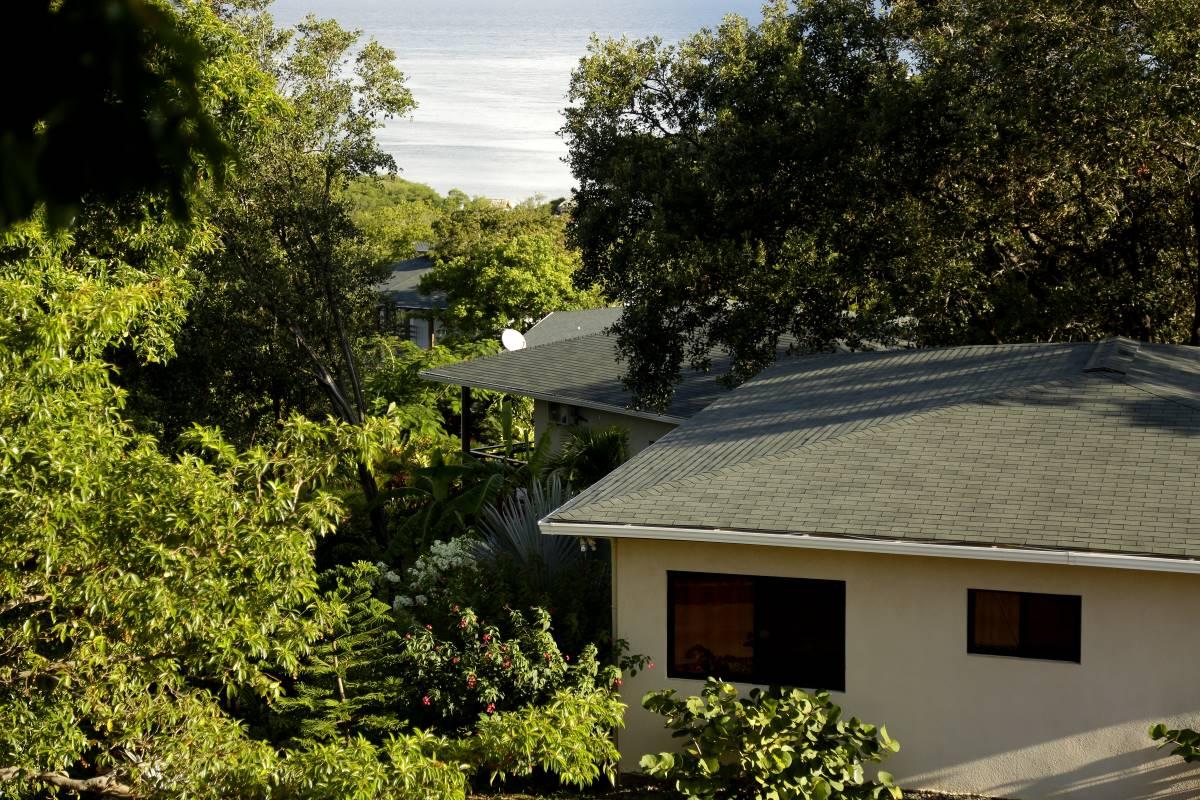 Prodej domů na ostrově Roatán