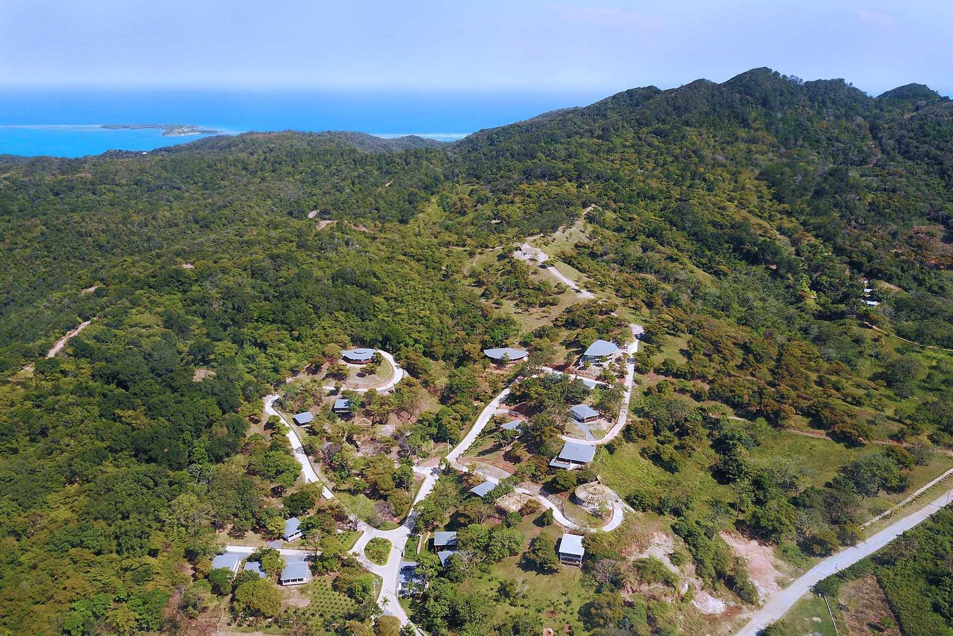 Diamond Hill and Beach Resort